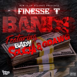 [Single] Finesse T ft Baby Soulja - Bands