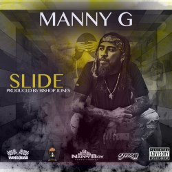 [Single] Manny G - Slide
