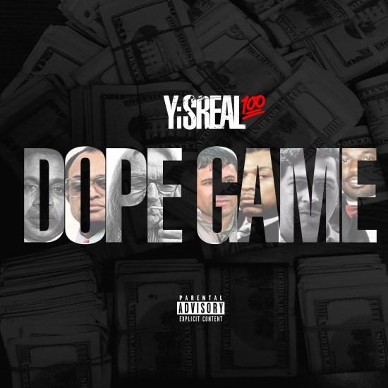 [Single] YiSREAL - Dope Game