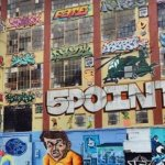 Artists Awarded Damages in Graffiti Case