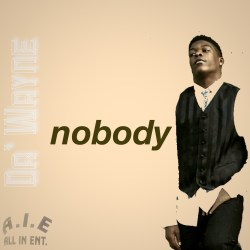[Single] Da'Wayne - Nobody