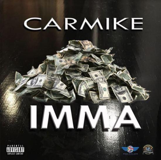 [Single] Car Mike - Imma