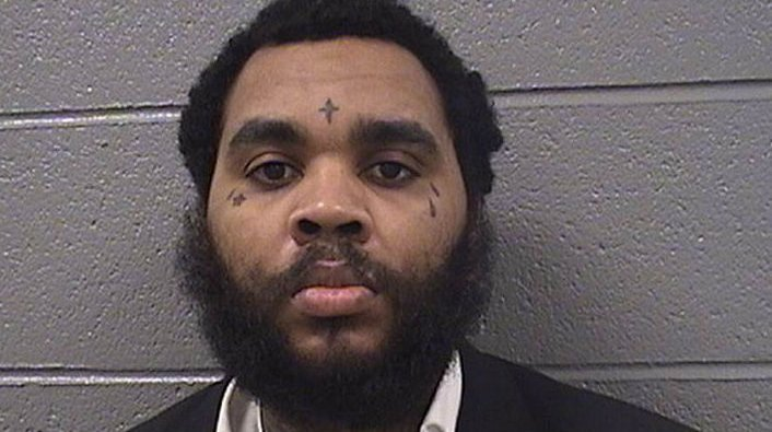 Kevin Gates to be Released from Prison??