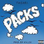 """[Single] theori. – """"Packs""""   @itstheori"""