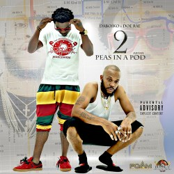 [Mixtape] DaboiKo & Do Rae - 2 Peas In Pod