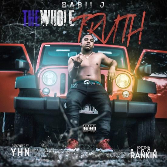 [Mixtape] Babii J - The Whole Truth