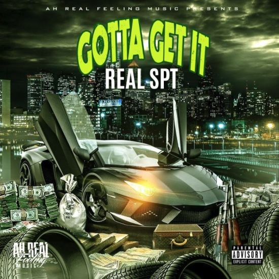 [Single] Real SPT - Gotta Get It