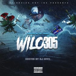[Mixtape] Wilo305 - Problem On They Hands