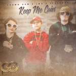 """Big Heff links with Gringo Gang for new Deal and Releases """"Keep Me Going"""" @gringoganggg"""