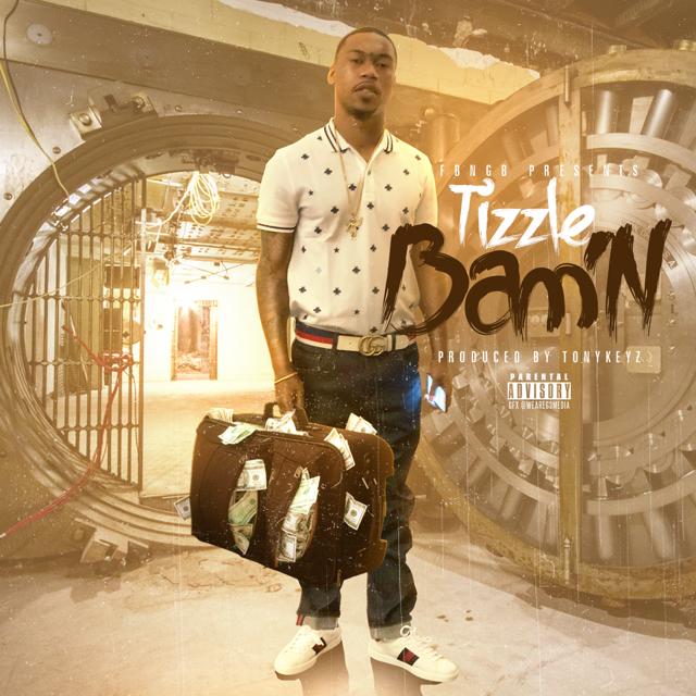[Single] Tizzle - Bam'n