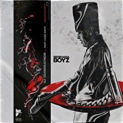 [Single] DJ QuinnRaynor ft FastCash Boyz & SauceLVN Boyz - Benihana Boyz