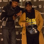 """Krayzie Bone & Big Heff looking for artist for """"Cleveland is the City"""" Project"""