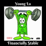 [Single] Young Lo – Financially Stable
