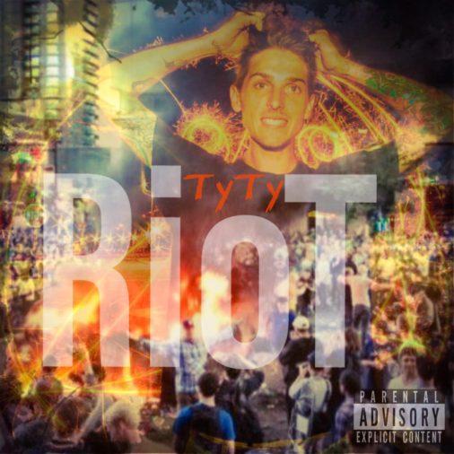 [Mixtape] TyTy 'Riot'
