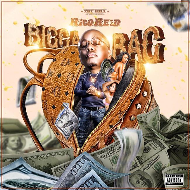 [Single] Rico Reed - Bigga Bag Prod. C4 of Digital Drugz