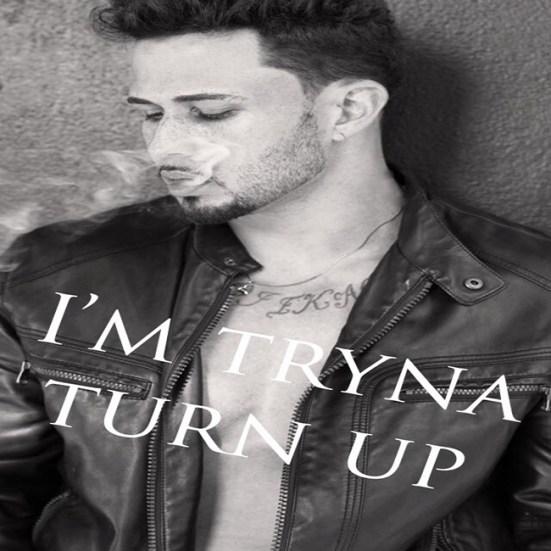 [Single] Loji-Luciano - I'm Tryna Turn Up