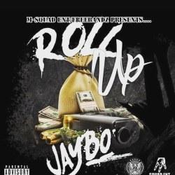 [Single] JAYBO - ROLL UP