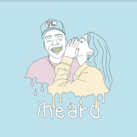 [Single] Broderick Jones 'iHeard' | @ThePlayMKRS