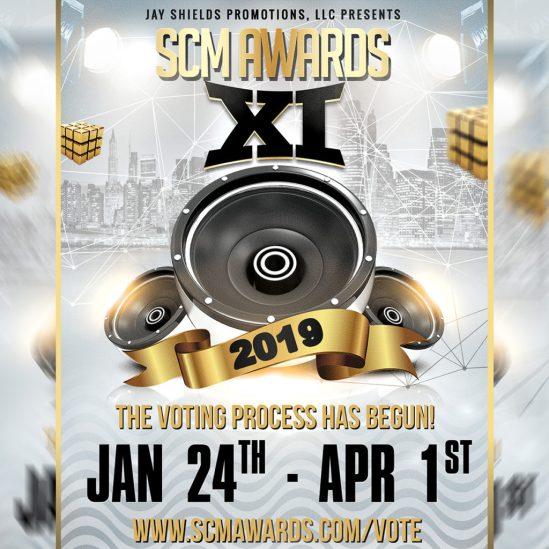 SCM Awards VOTING OPEN