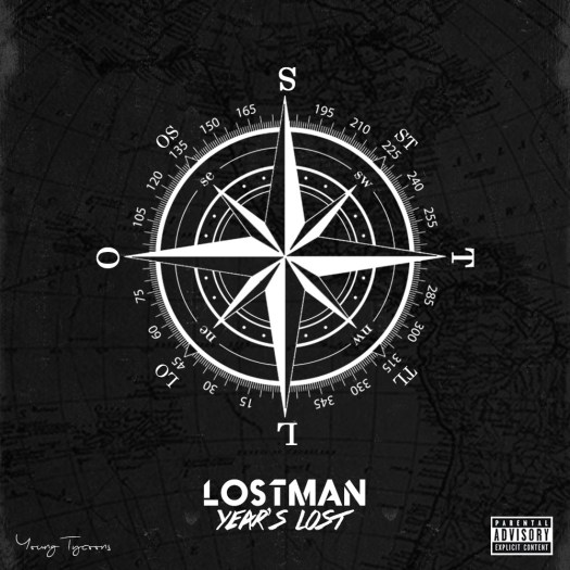 [Album] Mic Mad 'Years Lost' | @TycoonLostman