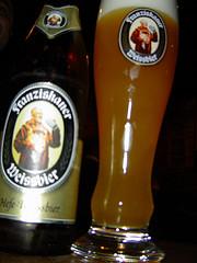 Franziskaner Hefe-Weisse Hell