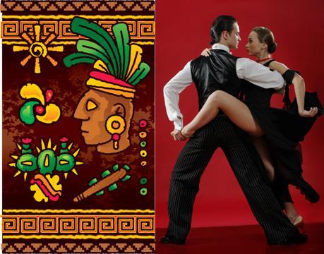 Latino themes