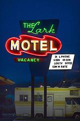 The Lark Motel