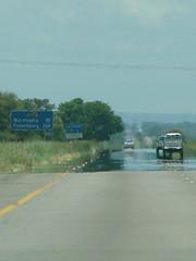 Heat Haze Highway