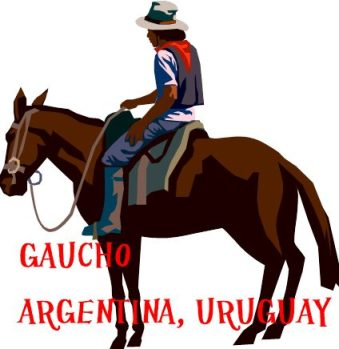 Gaucho as found in Street Talk Savvy