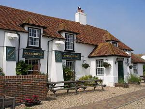 English: The Neptune pub
