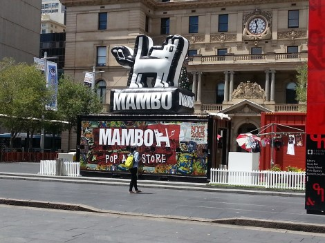 Mambo store