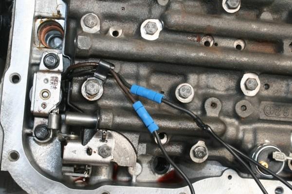 700r4 transmission valve body � 700r4 lockup wiring diagram