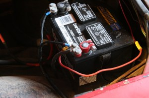 10. These are properly installed battery terminals, with clean connections. This is what it is supposed to look like.…