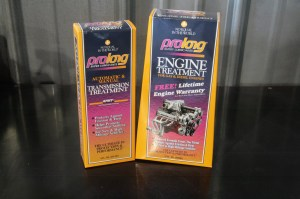 """03.Restoring the internals of the engine without an overhaul can be accomplished with Prolong engine treatment. This does not contain any chlorine, Teflon or any of the junk that can wreck your motor like some of the other """"treatments""""."""