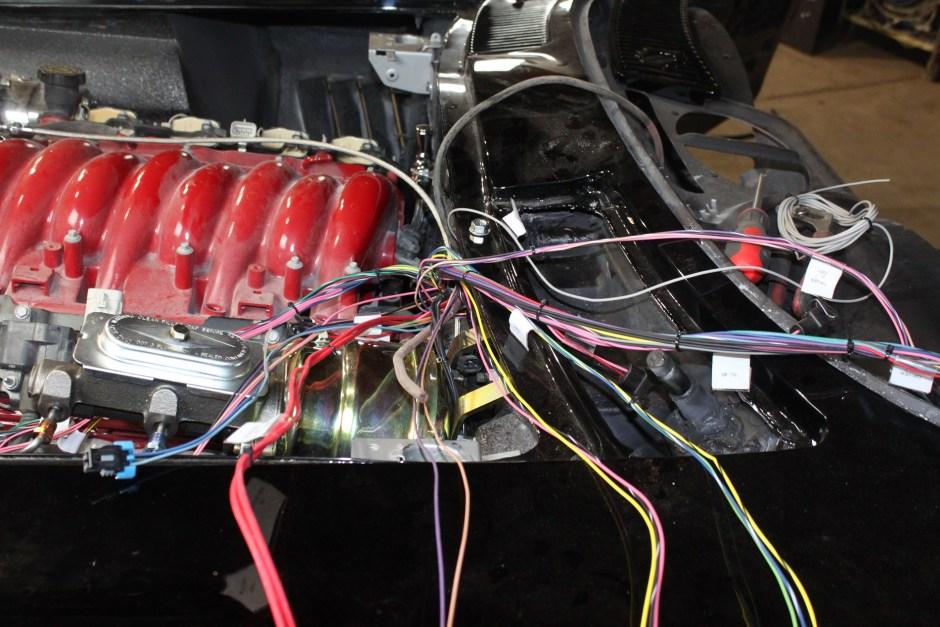 Wiring Lead