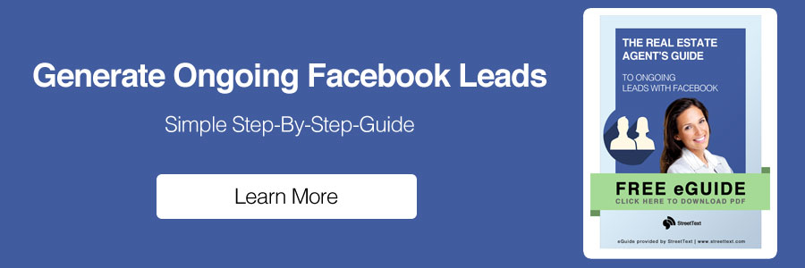 Facebook Farming eGuide by StreetText