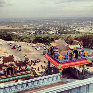 Marudhamalai temple - streettrotter 9