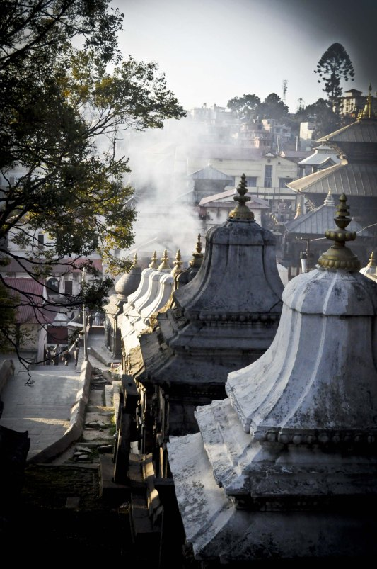 #RestoreOurMysticNEPAL by StreetTrotter #nepal