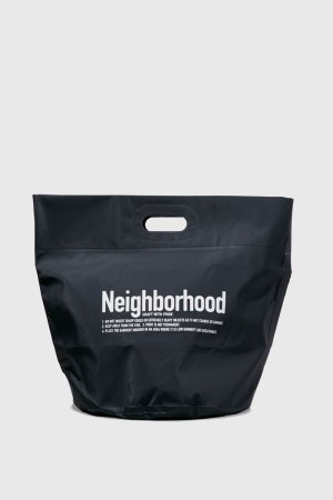 NeighborhoodID . Tarp / Bag