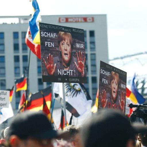 HRP Combat & Counterrorism School Berlin Presse Bericht