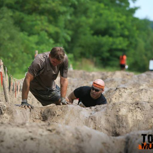 Combat & Counterterrorism School Berlin Tough Mudder Training