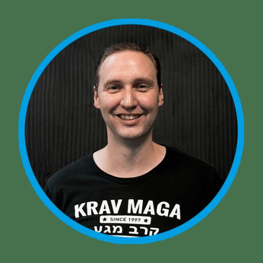 Emanuel Kids Krav Maga Instructor Streetwise Academy Berlin Combat Counterterrorism School