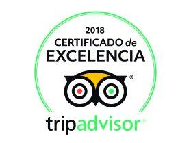Streetwise New York Tours - Certificado de Excelencia de Tripadvisor