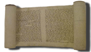 Scroll of Esther - Judaism