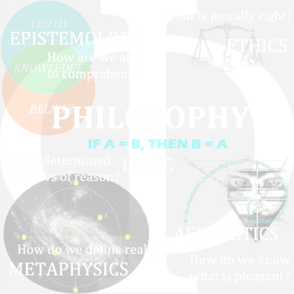 Philosophy - Types
