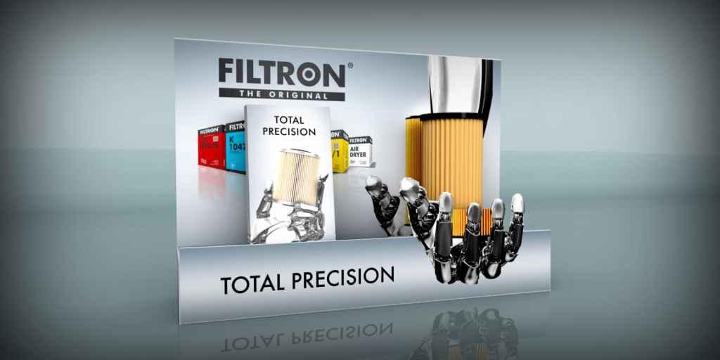 Filtron jakość i precyzja