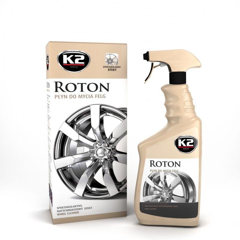 k2 Roton - płyn