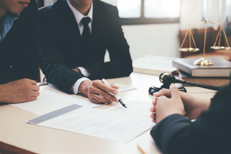 sprawy spadkowe u notariusza