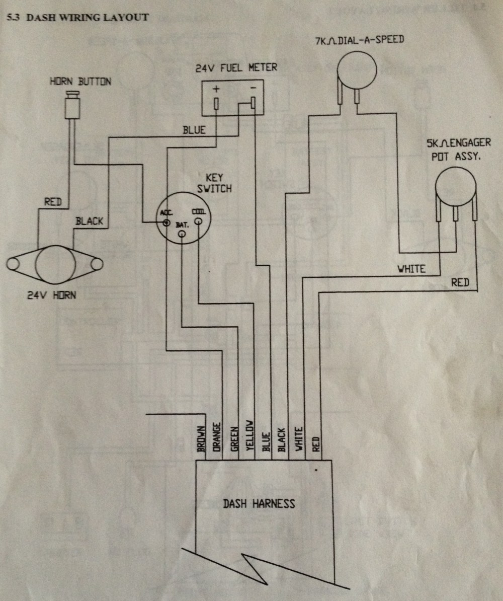 medium resolution of rascal battery wiring diagram wiring diagram week rascal 600 b electrical diagram wiring diagram centre rascal