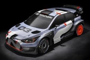 Hyundai i20 WRC 2016 - Ahfyraehncrbq fdnjcfkjy 2015